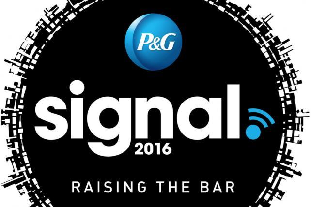 Digerati Converge on Cincinnati for Private P&G Conference