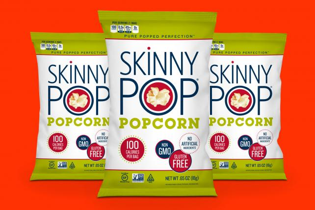 SkinnyPop taps 360i as new integrated agency of record