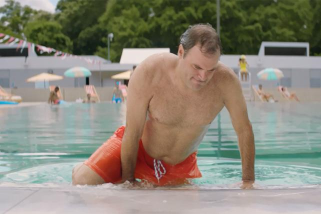 Small agency, big Idea: Tiny victories are a big deal for middle-aged bodies