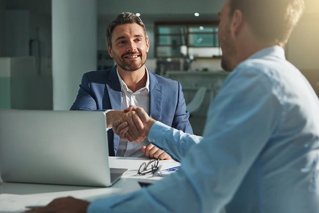 Three Keys for Small Agency Success