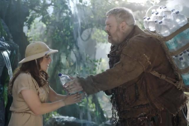 SodaStream's Futuristic Case Study Lands a Top Spot in This Week's Viral Video Chart