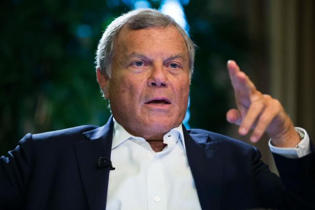 Monday Wake-Up Call: Martin Sorrell's denial. Plus, your guide to the Cannes Lions 2.0