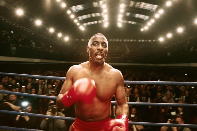 Squarespace skips Super Bowl, bows new campaign starring Idris Elba