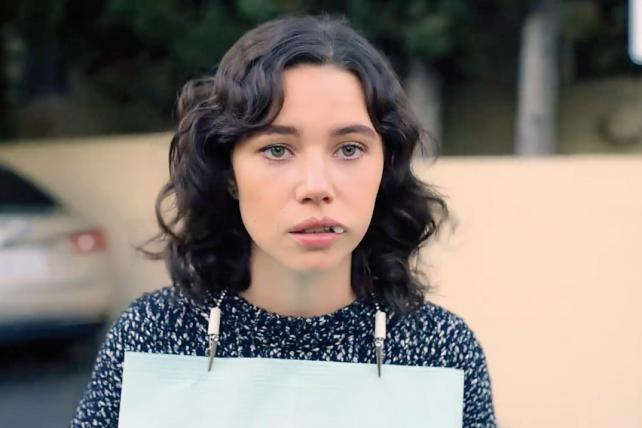 An Allbirds 'Meet Your Shoes' commercial