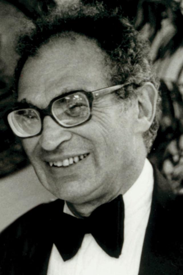 Former Ad Age Washington Editor Stan Cohen Dies