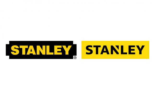 Stanley before (left) and after