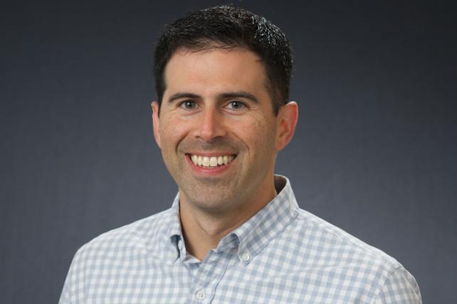 Transparent Media Names Publicis Veteran Brandon Starkoff CEO