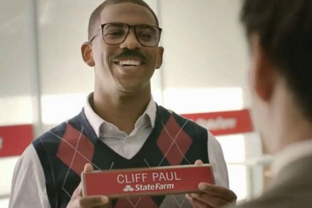 State Farm is taking a break from the Clippers, but not from its deal with Clippers star Chris Paul