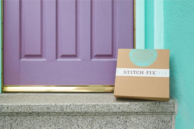 Amid strong sales, Stitch Fix hires CMO from Google