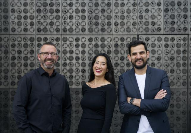 180LA, Ideo Veterans Form TBD, the Year's Latest New Agency