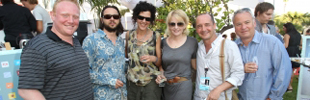 Scene in Cannes: Day Three