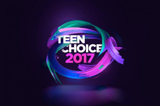 Teen Choice Awards 2017 logo
