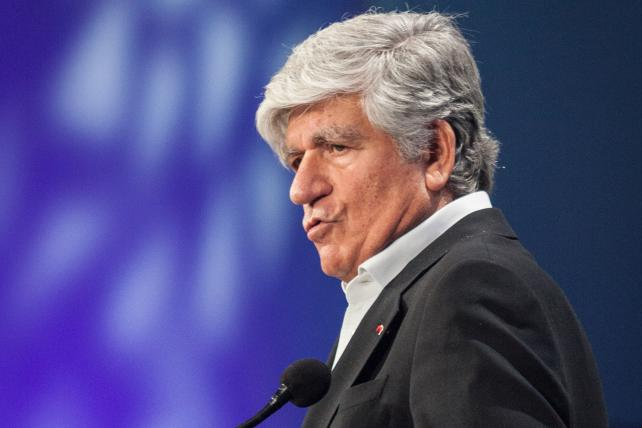 Publicis CEO Levy Calls for Ad Industry to End Silos, Doesn't Believe Gender Discrimination is Widespread