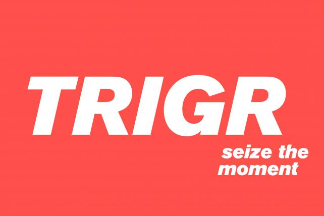 'Trigr' Warning: Bloomberg To Show Ads Depending on Stock Market Pops -- And Drops