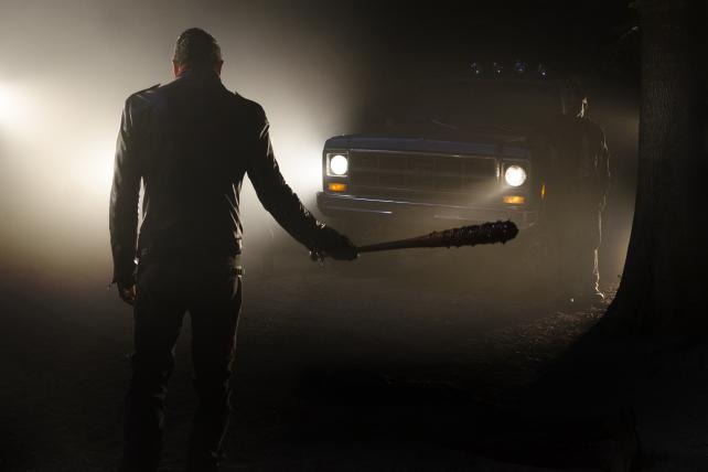 'Walking Dead' to its Sunday night competion: Be very afraid.