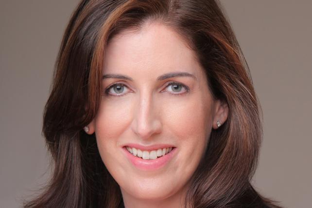 Tara Walpert Levy is Google's VP of agency and media solutions.