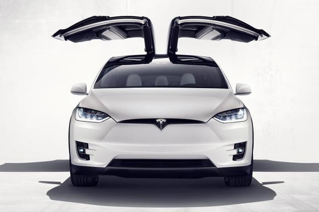 The Next Big Mobile Ad Platform -- Your Car