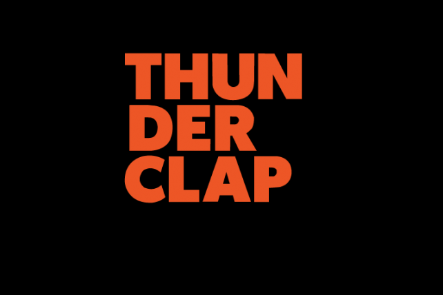 Droga5 Wins Top Prize for Thunderclap at 50th Andy Awards