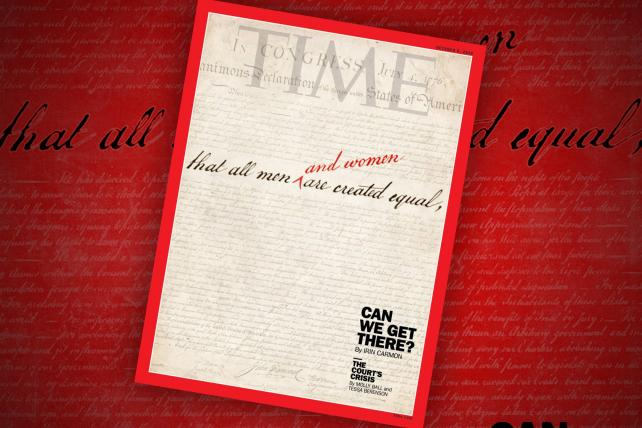 Time magazine owner suggests it shouldn't be a weekly anymore