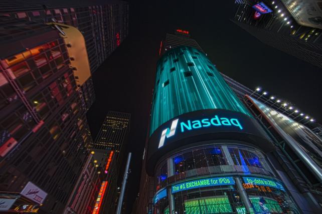 Nasdaq Launches Rebranding Campaign, 'Ignite Your Ambition'