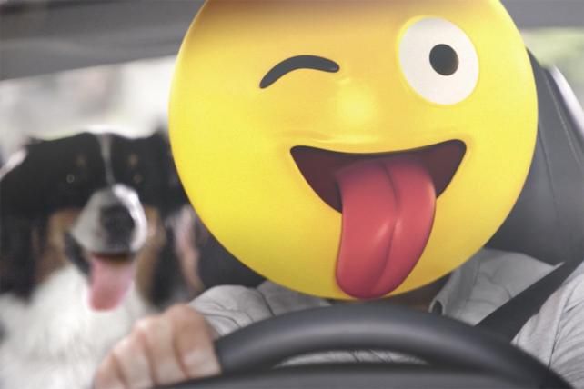 Toyota Targets More Than 80 Twitter Ads Based on Emoji Use