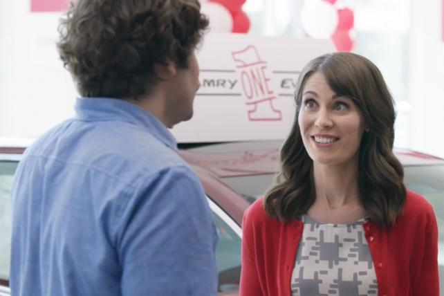 How This Regional Toyota Marketer Connected TV Ads to Dealer Visits