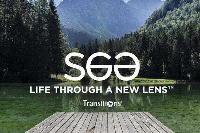 Transitions ad