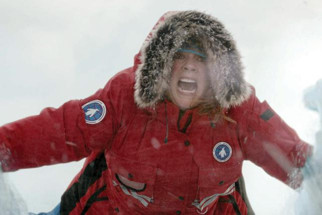 Kia's 2017 Super Bowl ad starred Melissa McCarthy.