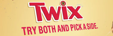 Mars CMO Bruce McColl Unveils Global Twix Campaign at Cannes