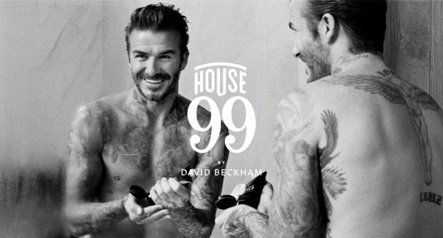Meet Tyrsa, the typographer who makes David Beckham look even better