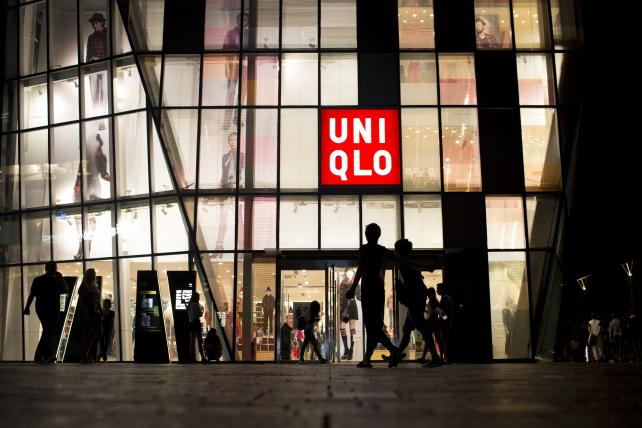 How a Dressing Room Sex Tape Affected Uniqlo's Brand in China