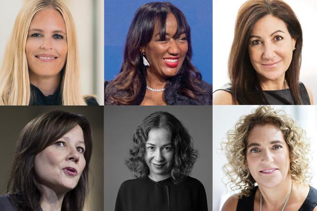 Women to Watch: Where Are They Now?