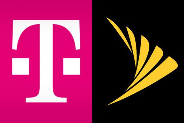 T-Mobile calling for merger with Sprint