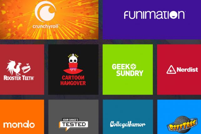 AT&T Building Niche Streaming Network VRV as CollegeHumor Joins Lineup