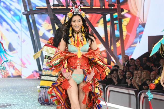 Victoria's Secret Invaded China's Digital Space But Is Moving Cautiously on Retail