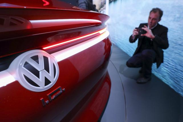 Deutsch loses U.S. VW account amid global review