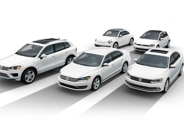A Four-Point Plan for VW to Repair Its Brand