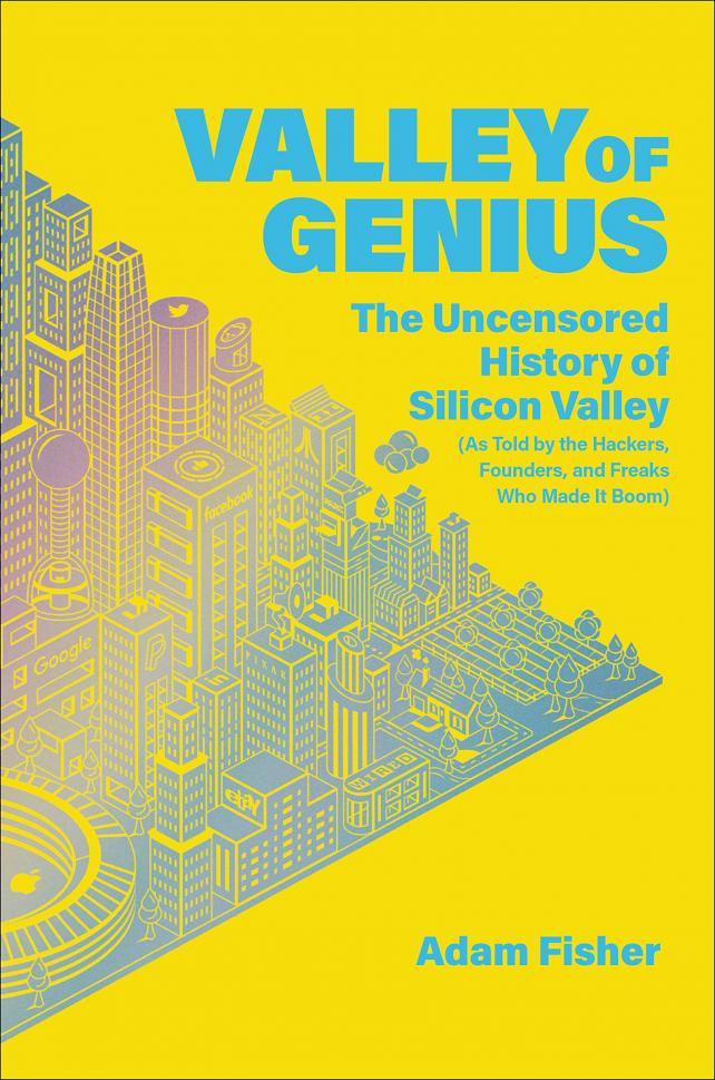 Valley of Genius.