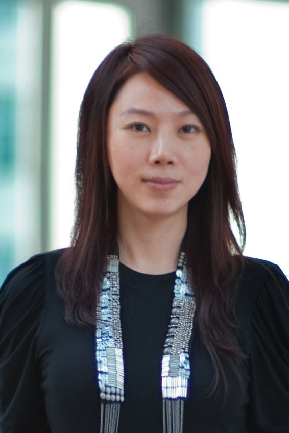 Liu Wei Teaches Top Brands Baidu Is More Than Just Search Giant
