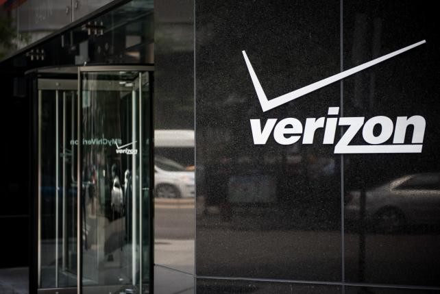 Verizon couldn't make Oath work and is ready to take the loss and move on.