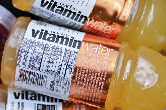 Vitaminwater wants to give you $100,000 to ditch your smartphone: Thursday Wake-Up Call