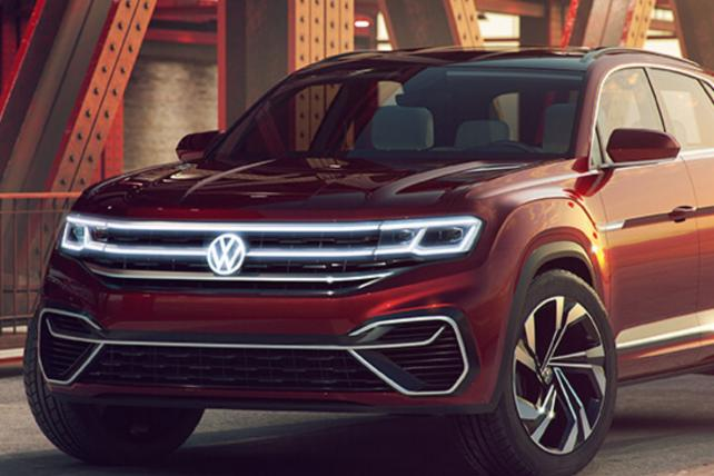 VW, Microsoft team up to build connected cars
