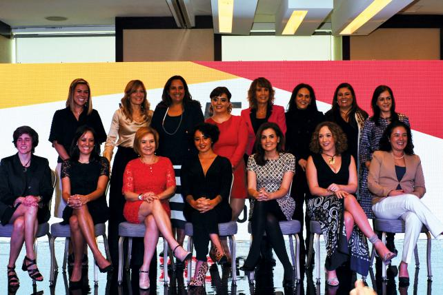 Ad Age, Adlatina Salute Women to Watch Mexico at Event