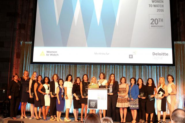 Do You Know a Great Candidate For Women To Watch?
