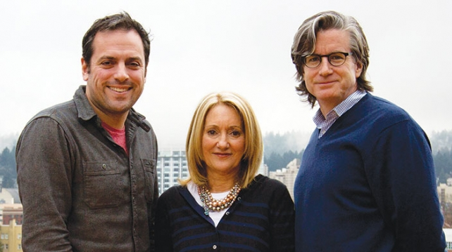 Creativity 2012 Agency of the Year: Wieden + Kennedy, Portland