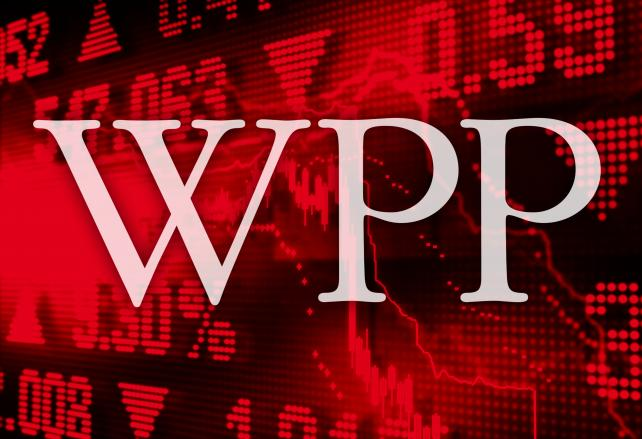 WPP has a 'tough' Q3; blames weakness in creative agencies and North American operations