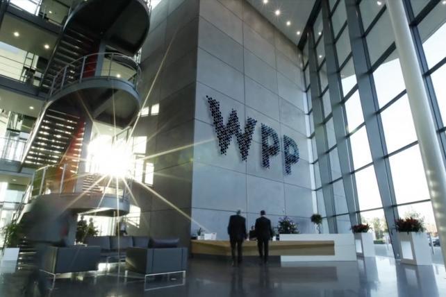 WPP unveils three-year turnaround plan