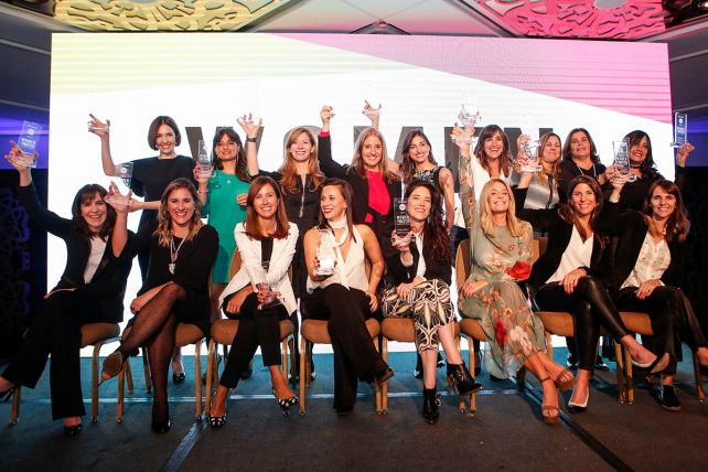 Ad Age and Adlatina Salute 2017 Women to Watch in Buenos Aires