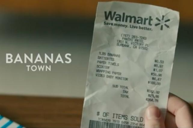 See Walmart's Oscars Mini Films From Four A-List Hollywood Directors