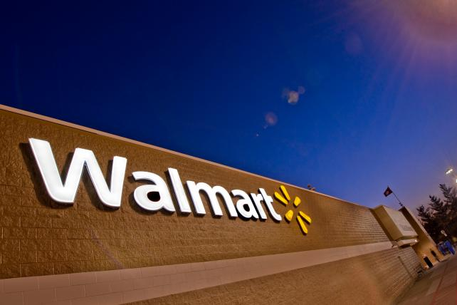 Ad sales ambitions of Walmart threaten Google and Facebook